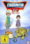 Digimon Adventure - Staffel 2/Vol. 3 [3 DVDs]