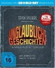 Unglaubliche Geschichten Vol. 2 (SD on Blu-ray)