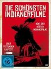 Die schönsten Indianerfilme [4 DVDs]