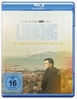 Looking - Die komplette Serie + Film [5 BRs]