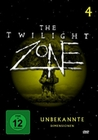 The Twilight Zone - Unbekannte Dimensionen 4