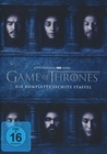 Game of Thrones - Staffel 6 [5 DVDs]
