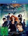 Shadowhunters - Staffel 1 [3 BRs]