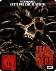 Fear the Walking Dead - Staffel 1+2 [SB] [LE]