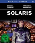 Solaris - Limited Mediabook (+ DVD)