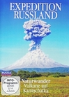Expedition Russland - Naturwunder - Vulkane...