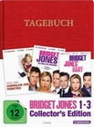 Bridget Jones 1-3 [LCE] [3 DVDs]