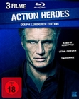 Action Heroes - Dolph Lundgren Edition [3 BRs]