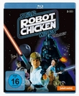 Robot Chicken Star Wars - Ep. 1-3 [3 BRs]