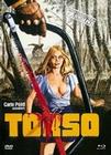Torso - Säge des Teufels (+ Bonus-DVD) [LE]