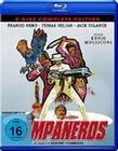 Zwei Companeros - Complete Edition (+ DVD)