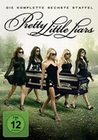 Pretty Little Liars - Staffel 6 [5 DVDs]