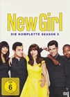 New Girl - Season 5 [3 DVDs]