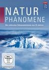 Natur Phänomene - Die schönsten... [4 DVDs]