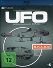 UFO - Gesamtedition Neu 2017 [6 BRs]