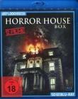 Horror House Box - 12 Filme (SD auf Blu-ray)