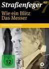 Strassenfeger 07 - Wie ein Blitz/... DVD [4DVDs]