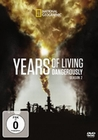 Years of Living Dangerously - Season 2 [3 DVDs]