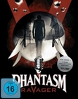 Phantasm V - Ravager - Das Böse V (+2 DVDs)
