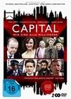 Capital - Wir sind alle Millionäre [2 DVDs]