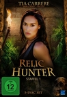 Relic Hunter - Staffel 1 [5 DVDs]