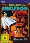 Der kleine Bibelfuchs Vol. 2 [2 DVDs]