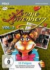Leonie Löwenherz Vol. 2 [2 DVDs]