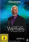 Mysterien des Weltalls - Staffel 6 [2 DVDs]