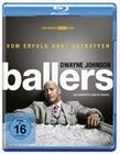 Ballers - Staffel 2 [2 BRs]