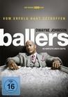 Ballers - Staffel 2 [2 DVDs]