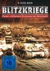 Blitzkriege - Panzer & Infantrie... [3 DVDs]