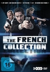The French Collection: Off Limits - On the Run..