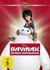 Baymax - Riesiges Robowabohu - Disney Classics