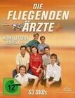 Die fliegenden Ärzte - Komplettbox [63 DVDs]