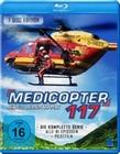 Medicopter 117 - Die komplette Serie [LE] [7BR]