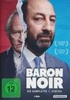 Baron Noir - Staffel 1 [3 DVDs]