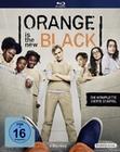 Orange is the New Black - 4. Staffel [4 BRs]