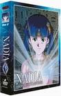 Nadia und die Macht des Zaubersteins - Box 2