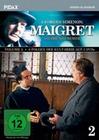 Maigret - Vol. 2 [3 DVDs]