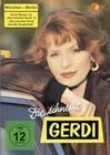 Die schnelle Gerdi & ...die Hauptstadt [4 DVDs]