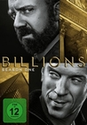 Billions - Staffel 1 [6 DVDs]