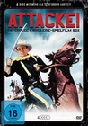 Attacke! [4 DVDs]