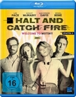 Halt and Catch Fire - Staffel 2 [4 BRs]