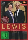 Lewis - Der Oxford Krimi - Staffel 8 [4 DVDs]