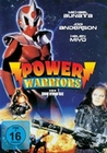 Power Warriors