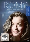 Romy Schneider - Portrait eines Gesichts [DC]