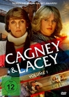 Cagney & Lacey - Volume 1 [5 DVDs]