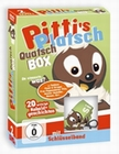 Pitti`s Platsch Quatsch Box [2 DVDs]