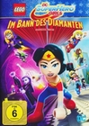 DC Super Hero Girls - Im Bann des Diamanten