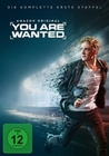 You are wanted - Staffel 1 [2 DVDs]